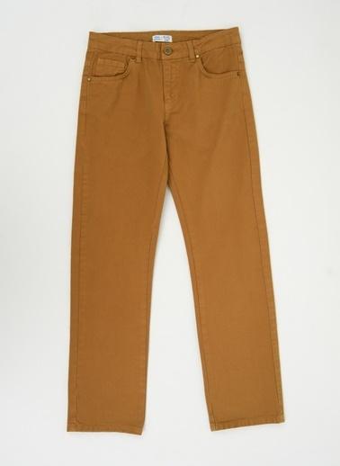 Fresh Company Pantolon Camel